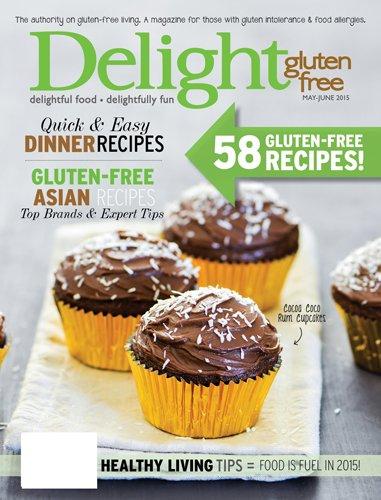 Best Price for Delight Gluten Free Magazine Subscription