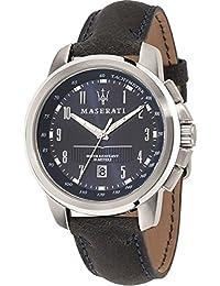 MASERATI SUCCESSO Men's watches R8851121003