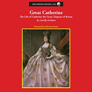 Great Catherine Audiobook