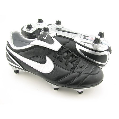 Sg Air De Football Ii Pose Nike Chaussures Noir nqzwZgZY