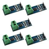 C.J. SHOP 5Pcs New ACS712 5A range Current Sensor Module for Arduino New design