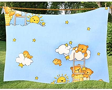 Babytuch 80 x 60 cm Noppies Set Schlafanzug-Oberteil 66608