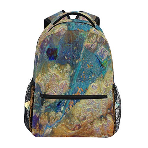 Women/Man Canvas Backpack Special Desert Winds Expedition Race Zipper College School Bookbag Daypack Travel Rucksack Gym Bag For Youth (Best Itunes Gift Card Offers)