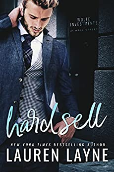 Hard Sell (21 Wall Street Book 2) by [Layne, Lauren]