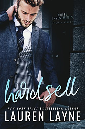 Hard Sell (21 Wall Street Book 2)