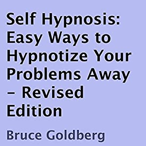 Self Hypnosis Audiobook