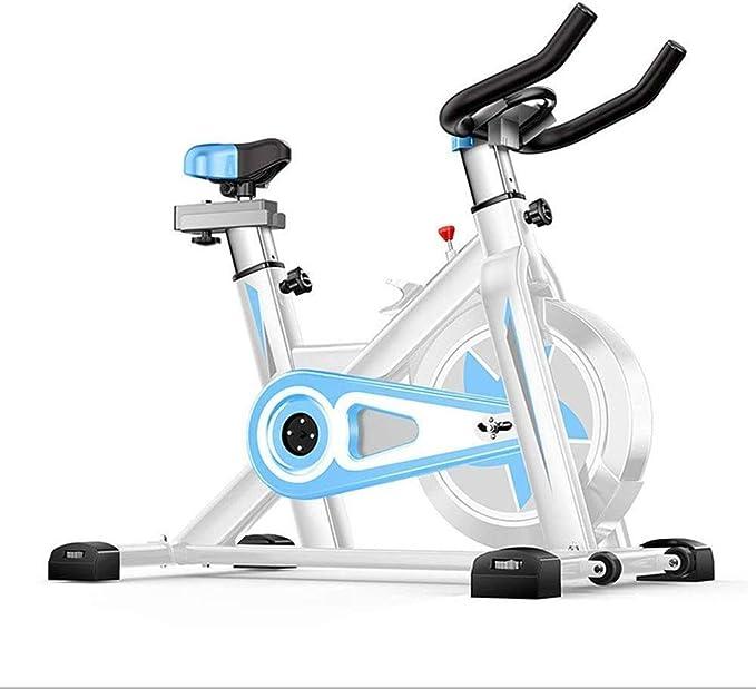 LMCLJJ Bicicleta de Spinning Ciclo de la Bici Bicicleta estática ...