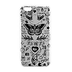 Noonew Larry Stylinson Tattoo Iphone 6 Case