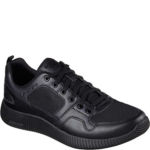 Skechers 52396 Sport Shoes Man Black cheap footlocker AlSgUAN