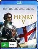 Henry V [Region B]