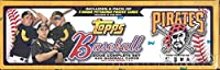 2006 Topps MLB Baseball EXCLUSIVE MASSIVE 664 Card Factory Set Special Pirates Version! Includes all Cards of Series 1 & 2 with Derek Jeter, Ken Griffey Jr, Ichiro, Mike Piazza, Chipper Jones & More!