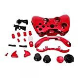 YHG Replacement Parts for Chrome Xbox 360