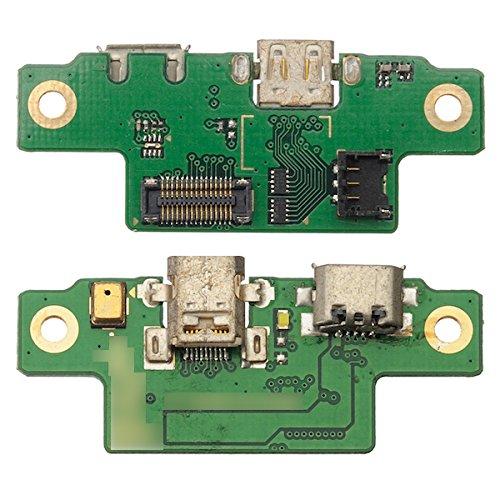 BisLinks for Motorola Xoom 2 MZ615 MZ616 MZ617 Charging Port Connector PCB Board Flex (Xoom 2)