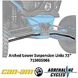 706002751  Brp CAN AM CANAM MAVERICK X3 XRS RADIUS ROD ARM UPPER CONTROL LINK