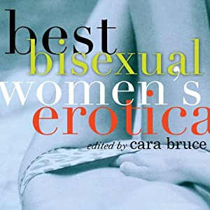 Best Bisexual Women's Erotica Audiobook