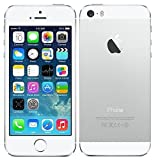 Apple iPhone 5S 16GB Unlocked (Silver)