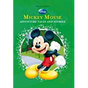 Disney's Mickey Mouse (Disney Classics)