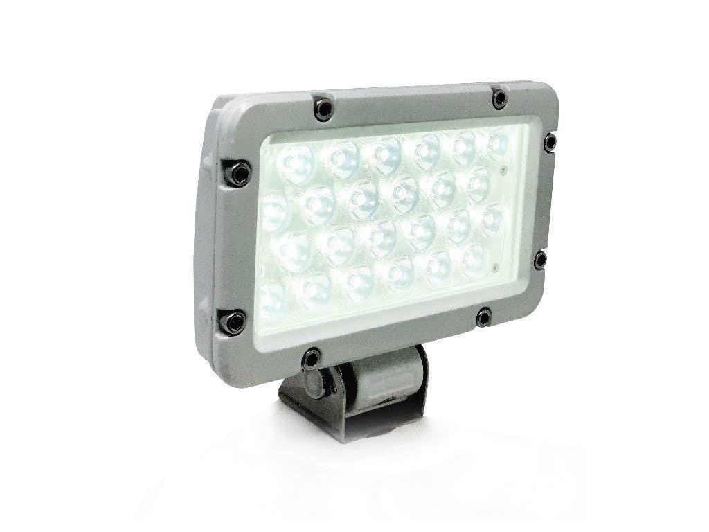 Five Oceans LED Utility Spotlight, Cool White FO-3912