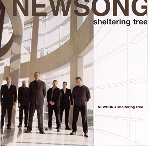 Sheltering Tree Album Cover