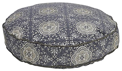 Bowsers Super Soft Round Bed, Small, Sussex