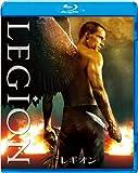 レギオン ブルーレイ&DVDセット [Blu-ray]