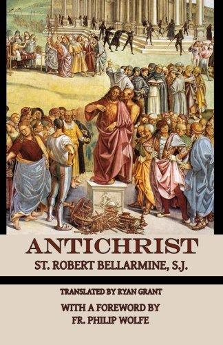 Antichrist (De Controversiis)