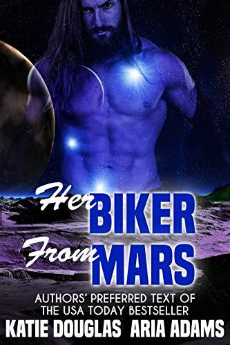 Her Biker From Mars