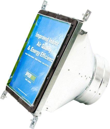 round heating register - 6