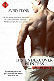 His Undercover Princess (Tempt Me)