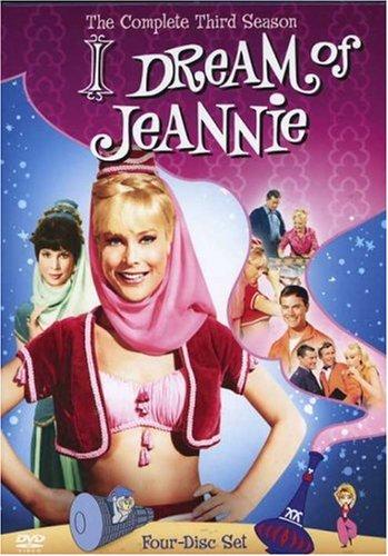 I Dream of Jeannie: Season 3 (2)