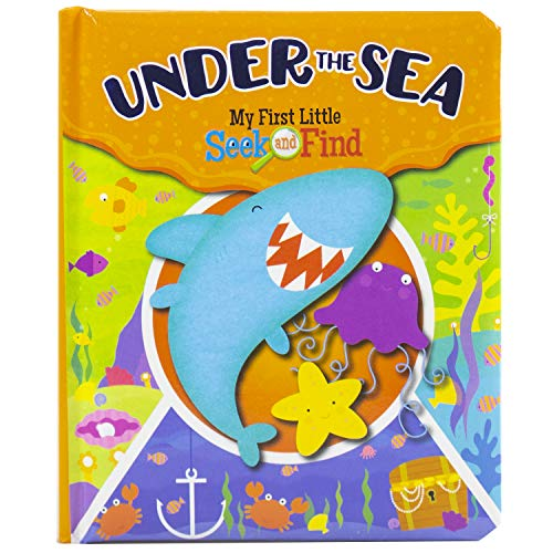 Under The Sea - My First Little Seek and -