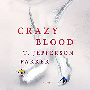 Crazy Blood Audiobook