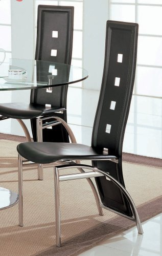 Palisade Side Chair [Set of 2] For Sale