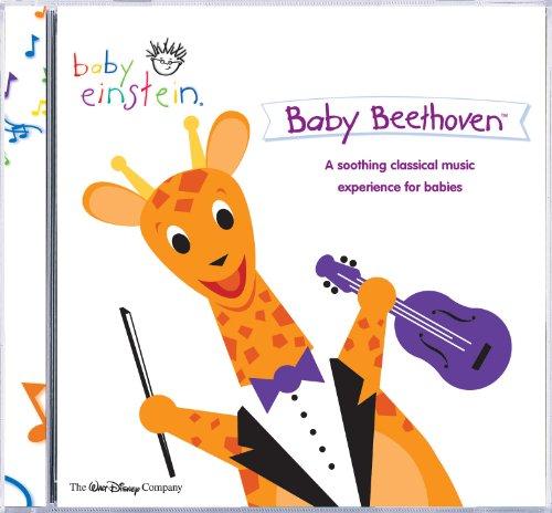 Baby Beethoven (Jewel) ()