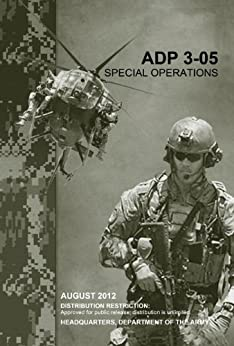 Special Operations ADP 3-05