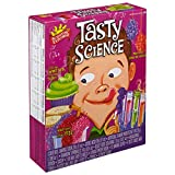 Scientific Explorer Tasty Science Kit Review and Comparison