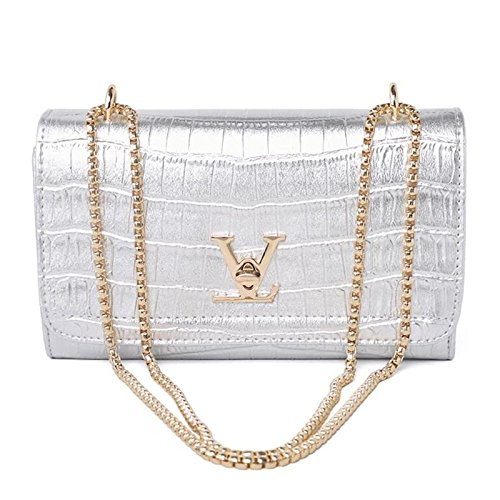 Bag brand Designer Clutch 2 Promotional Women Woman Handbags silver Luxury Bags Messenger Ladies AASSDDFF Chain Crossbody Bags Famous qZdgtt4