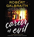 Career of Evil (Cormoran Strike Novels)