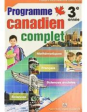 Programme canadien complet: Grade 3