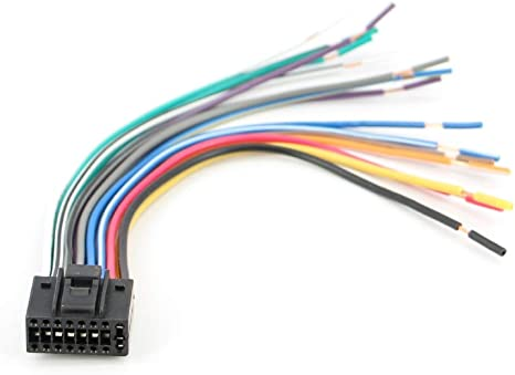 Xtenzi Aftermarket Replacement Harness Compatible with Kenwood KDC-MP342U on sony wiring diagram, clarion wiring diagram, concord wiring diagram, rca wiring diagram, hayward wiring diagram, jensen wiring diagram, panasonic wiring diagram, lincoln wiring diagram, reading wiring diagram, alpine wiring diagram, ge wiring diagram, columbia wiring diagram, jackson wiring diagram, pioneer wiring diagram, apple wiring diagram, jvc wiring diagram, fisher wiring diagram, samsung wiring diagram, nissan maxima audio wiring diagram, jl audio wiring diagram,