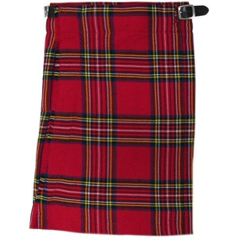 Tartanista Boys Value Royal Stewart Highland Scottish Kilt -