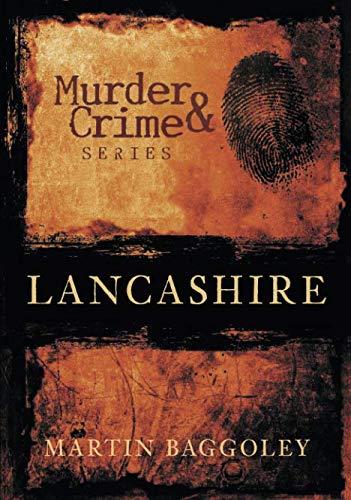 Download Lancashire Murder & Crime PDF