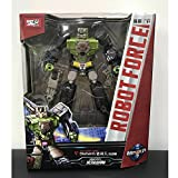 Transformers Wei Jiang Robot Force The Chief Army Diehard