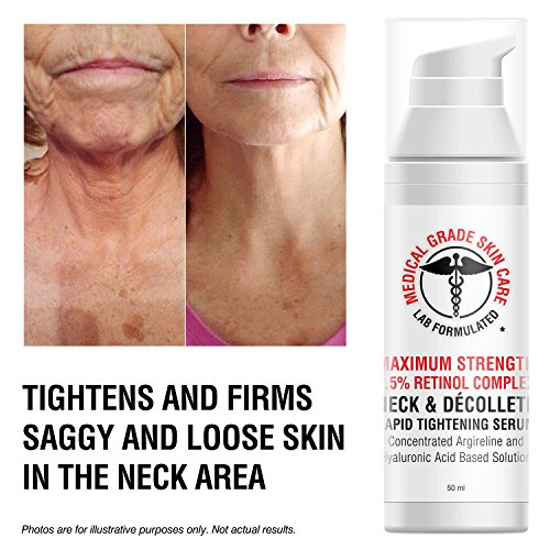 Buy neck firming serum