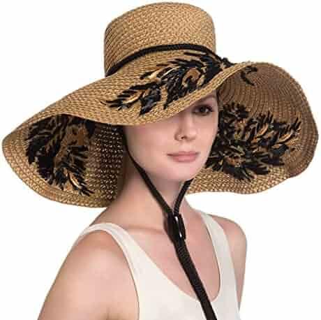 33d068b97 Shopping Sun Hats - Hats & Caps - Accessories - Women - Clothing ...