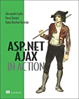 ASP.Net Ajax in Action Front Cover
