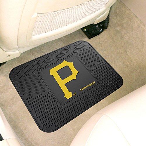 - StarSun Depot Pennsylvania Utility Mat MLB - Pittsburgh Pirates 14