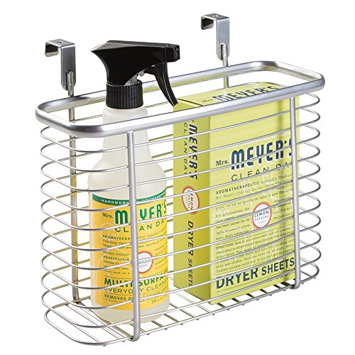 Cabinet Organizer Aluminum Sandwich Cleaning