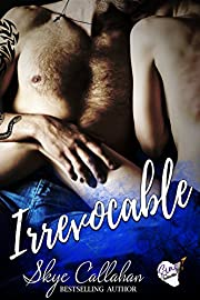 Irrevocable: A Sins of Ashville Abduction Dark Romance (Irrevocable Duet Book 1)