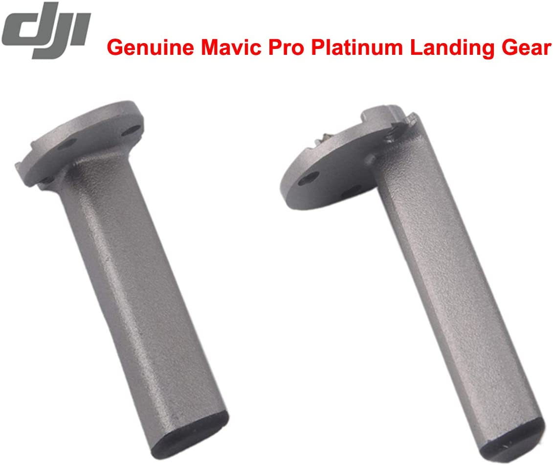 Dji Mavic Pro Platinum Part - Front Landing Gear/leg